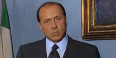 Steuerprozess Berlusconi steht bevor