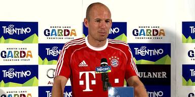 Aktuell aus dem FC Bayern Trainningslager