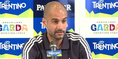 Pep Guardiola will Thiago fürs Mittelfeld