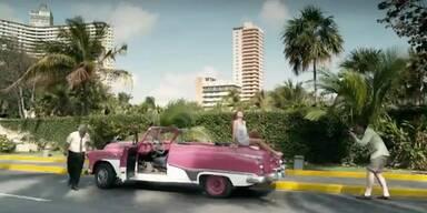 Sieben Tage in Havana