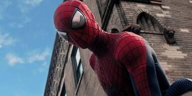 Der erste Spiderman 2 Trailer