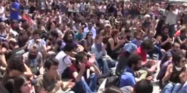 Bebauungspläne für Gezi-Park gekippt