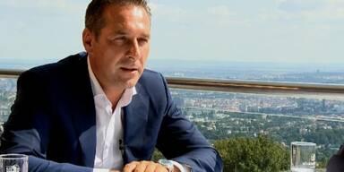 Interview Strache - Fellner Teil 1