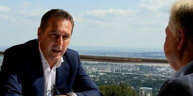 Interview Strache - Fellner Teil 3