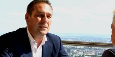 Interview Strache - Fellner Teil 4