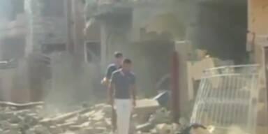 Autobomben töten mehr als 80 Menschen