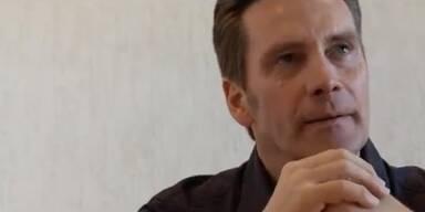 """Jürgen Milski: """"Unser Zelt auf Westerland"""""""