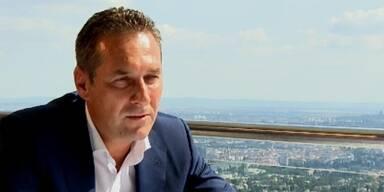 Interview Strache - Fellner Teil 2
