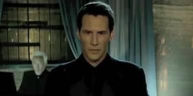 """Keanu Reeves Regie Debüt """"Man of Tai Chi"""""""
