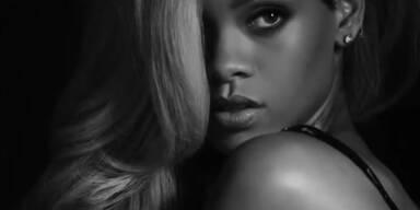 "Rihanna präsentiert neues Parfüm ""Roque"""