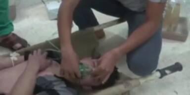 Syrien wird zur Rechenschaft gezogen