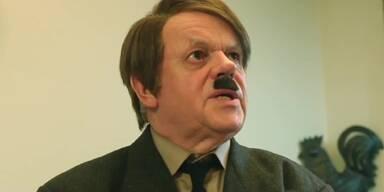 ... und Aktion! macht aus Volksopern-Chef Hitler