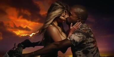 Kanye West - Bound2