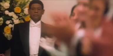 """""""The Butler"""" rührte Obama zu Tränen"""