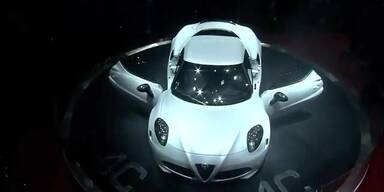 Video von Alfa Romeo Launch Edition