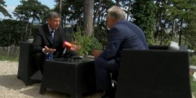 Spindelegger als ÖVP Chef ge- oder entfesselt?