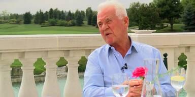 W. Fellner im Gespräch mit Stronach: Die Highlights