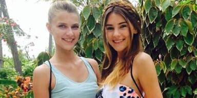 Germany's Next Topmodel, Stefanie, Jolina