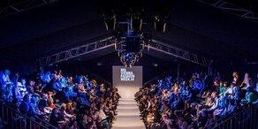 Heimische Promis feiern die Fashion Week!