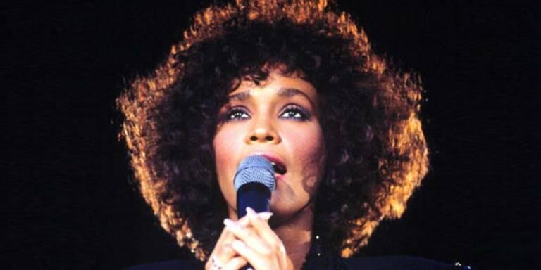 Whitney Houstons Tod war ein Unfall