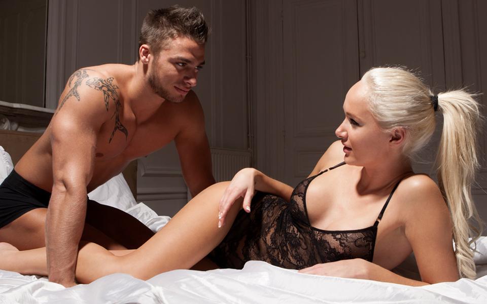 Männliche Lust: So tickt ER im Bett