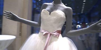 Traum Brautmode von Vera Wang