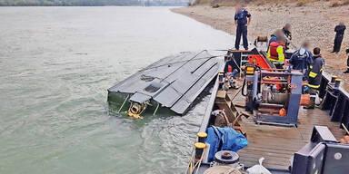 Bundesheer-Boot