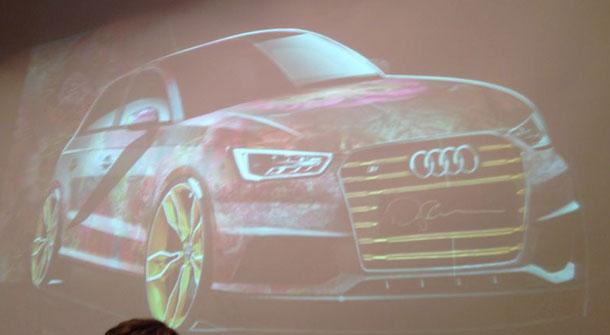 Life Ball Audi