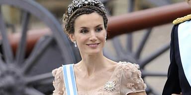Prinzessin Letizia von Spanien