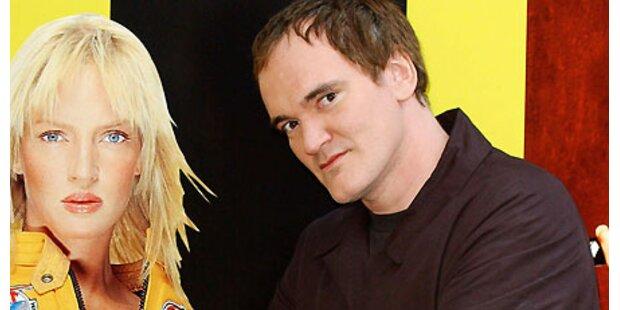 Tarantino plant Kill Bill 3 mit Uma!