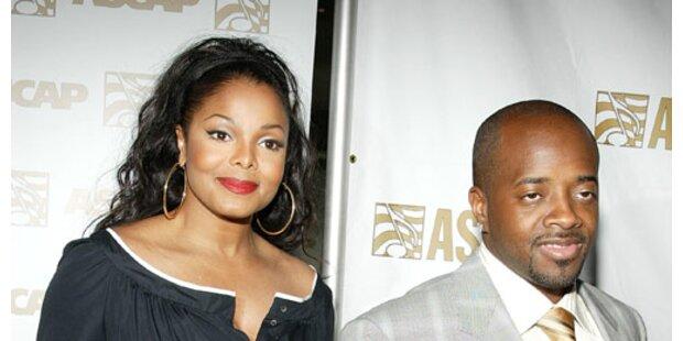 Hat Janet Jackson heimlich geheiratet?