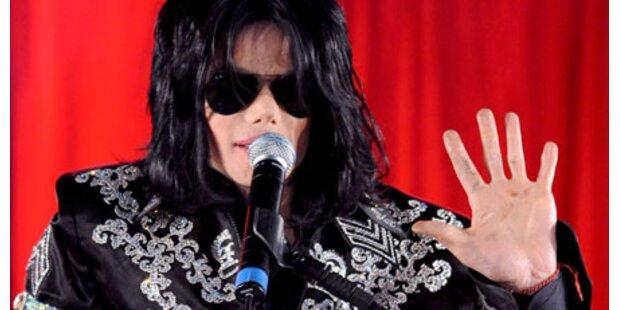 Michael war tot, bevor der Notarzt kam