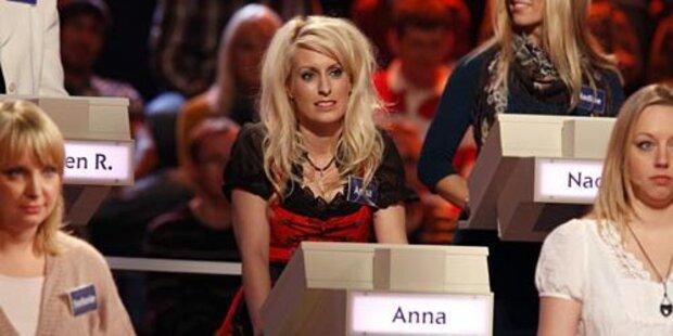 Kommt klügste Blondine aus Salzburg?