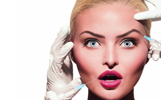 Allround-Talent Botox