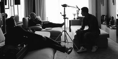 Cristiano Ronaldo, der Film