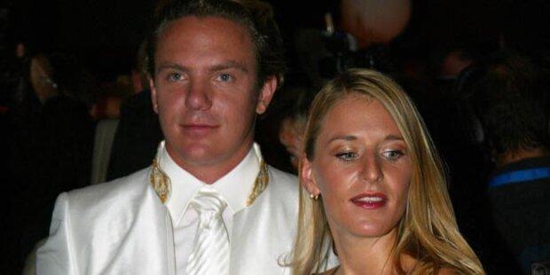 Mross & Hertel: Ist ihre Ehe in der Krise?