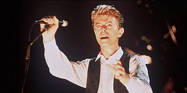 Kopie von David Bowie: Sein Leben in Bildern