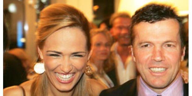 Lothar & Marijana noch immer nicht geschieden