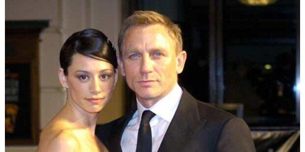 Daniel Craig will sehr bald heiraten