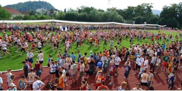 Graz wird jetzt zur Party-Metropole