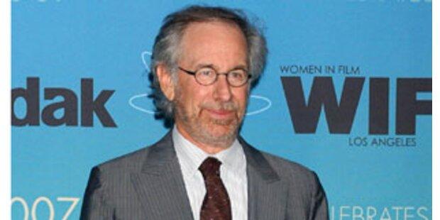 Spielberg erhält Ehrenpreis
