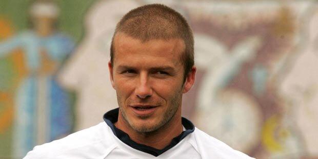 Neue Affären-Vorwürfe gegen David Beckham