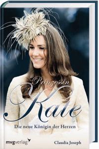 Kate Middleton Prinzessin Buch