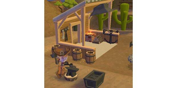 Die Sims werden königlich