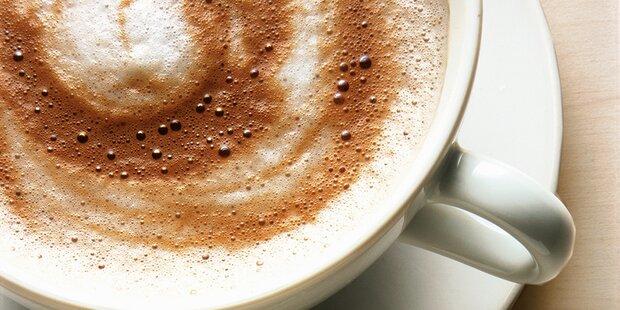 Kaffee-Mythen am Prüfstand