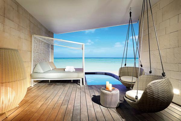 TRS Coral Hotel in Cancun