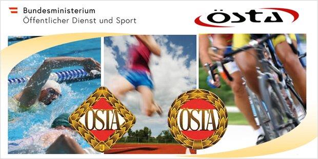 Hol dir dein Sportabzeichen!
