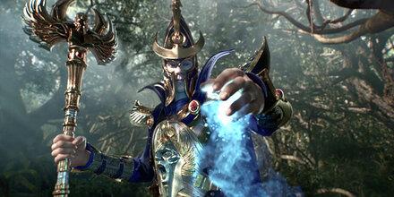 Total War: Warhammer 2 - Trailer