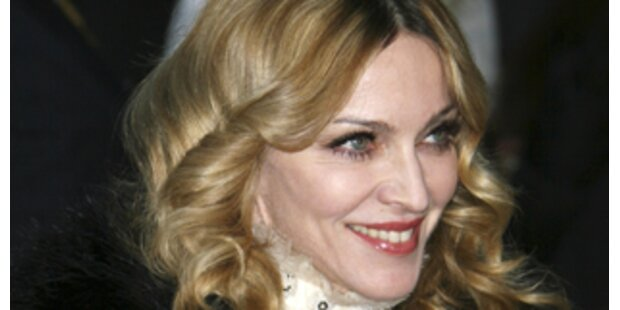 Berlinale Höhepunkt - Jetzt kommt Madonna