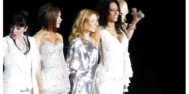 Spice Girls kommen bald als Musical